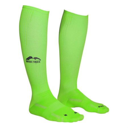 Мъжки Термо Калци MORE MILE California Long Compression Socks 509079 MM2247