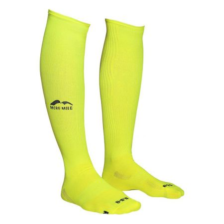 Мъжки Термо Калци MORE MILE California Long Compression Socks 509078 MM2248