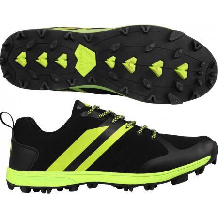 Мъжки Маратонки MORE MILE Cheviot Pace Mens Trail Running Shoes 511895 MM2869 изображение 3