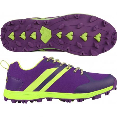 Дамски Маратонки MORE MILE Cheviot Pace Womens Trail Running Shoes 511896 MM2872 изображение 3