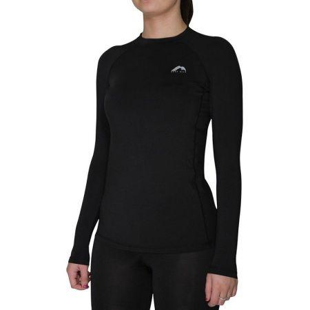 Дамска Термо Блуза MORE MILE Compression Baselayer Long Sleeve Ladies Top 508648