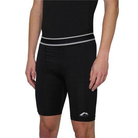 Мъжки Термо Клин MORE MILE Compression Mens Running Short Tights 508350 MM1850
