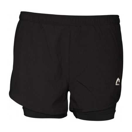Дамски Къси Панталони MORE MILE Conquer 2in1 Running Shorts 512190 MM2939