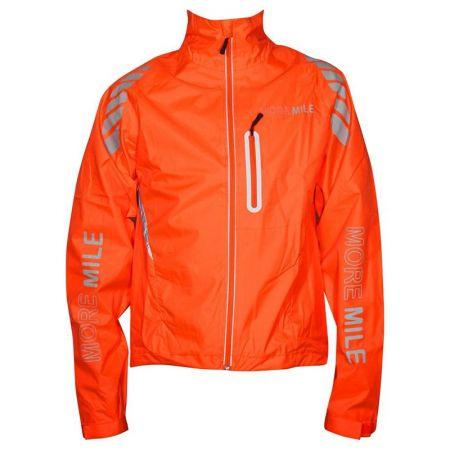 Мъжко Яке За Колоездене MORE MILE Elite Cycling Jacket 508262