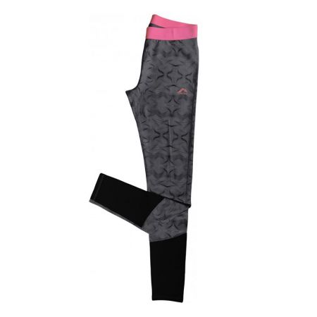 Детски Клин MORE MILE Girls Long Running Tights 512990 MM2981