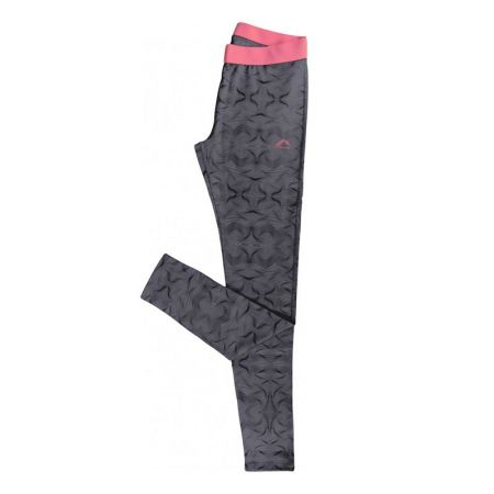 Детски Клин MORE MILE Girls Long Running Tights 512989