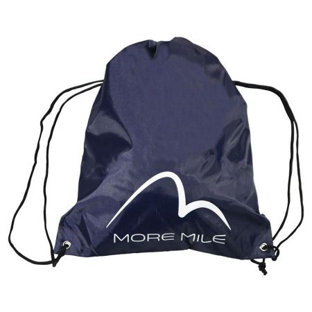 Чанта MORE MILE Gym Sack 508915 MM2410