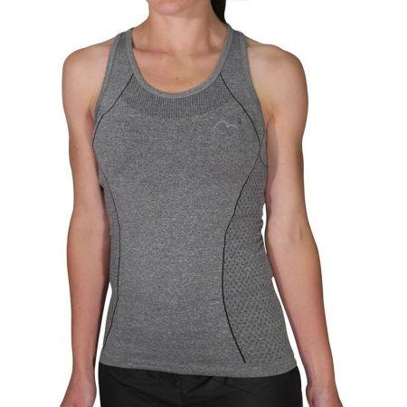 Дамски Потник MORE MILE Lite Seamless Ladies Running Vest Tank Top 508588
