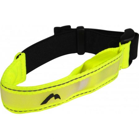 Светлоотразителна Лента MORE MILE Lumino Hi Viz LED Band 511891 MM2857