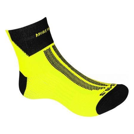 Детски Чорапи MORE MILE Lumino Lite Running Socks 509052 MM2346