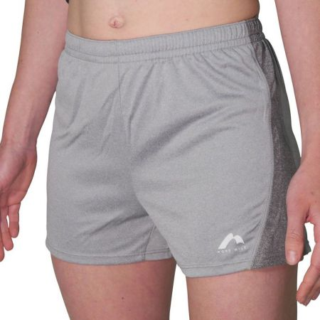 Дамски Къси Панталони MORE MILE Marl Jersey Ladies Running Shorts 508708