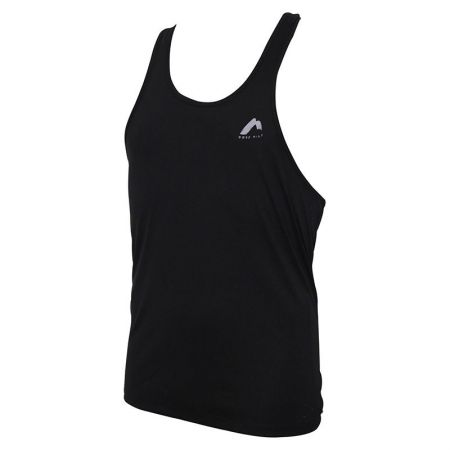 Мъжки Потник MORE MILE Muscle Mens Fitness Vest 508303