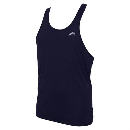 Мъжки Потник MORE MILE Muscle Mens Fitness Vest 508302
