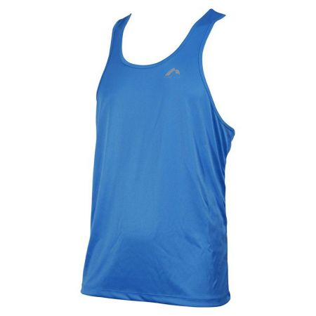 Мъжки Потник MORE MILE Muscle Mens Fitness Vest 508301