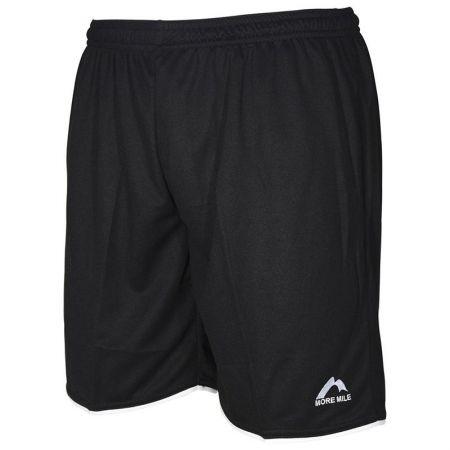 Мъжки Къси Панталони MORE MILE Premier Mens Football Shorts 508325 MM2163