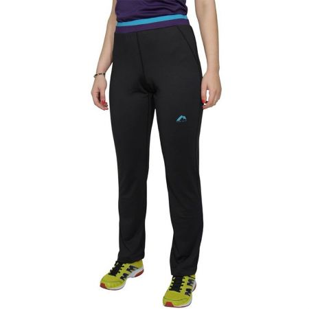 Дамски Панталон MORE MILE Prime Yoga Ladies Fitness Pant 508640 MM2117