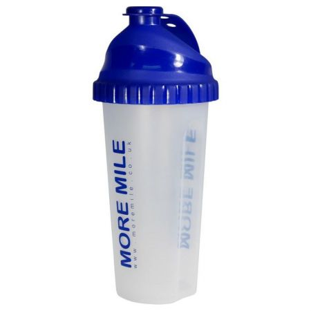 Шейкър MORE MILE 650ml Protein Shaker 508970 MM2184