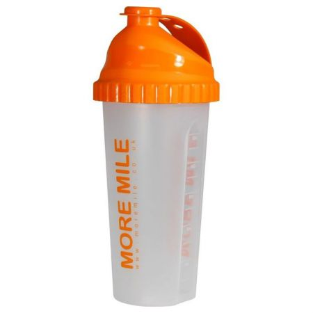 Шейкър MORE MILE 650ml Protein Shaker 508969 MM2185
