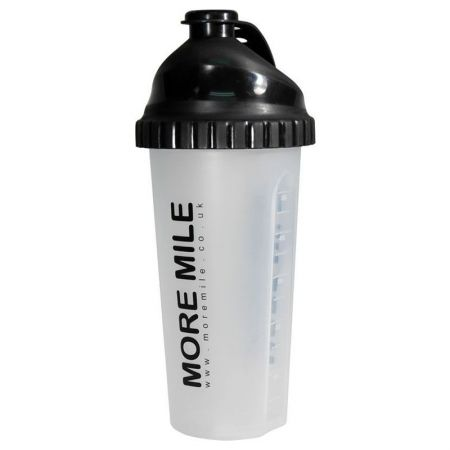 Шейкър MORE MILE 650ml Protein Shaker 508968