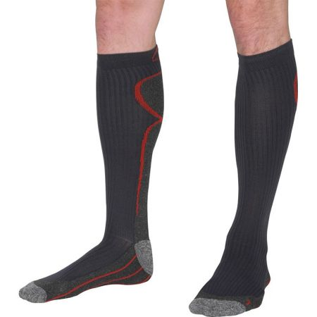 Мъжки Термо Калци MORE MILE More Mile R2R Compression Running Socks