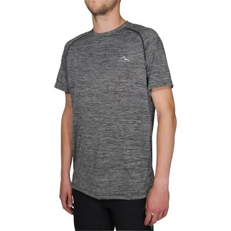 Мъжка Тениска MORE MILE Performance Mens Short Sleeve Running Top 508209 MM2541