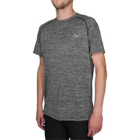 Детска Тениска MORE MILE Rad Performance Junior Short Sleeve Running Top 508832 MM2548