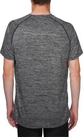 Мъжка Тениска MORE MILE Performance Mens Short Sleeve Running Top 508209 MM2541 изображение 2