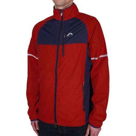 Мъжко Яке/Ветровка MORE MILE Select Woven Mens Running Jacket 508299  MM2190