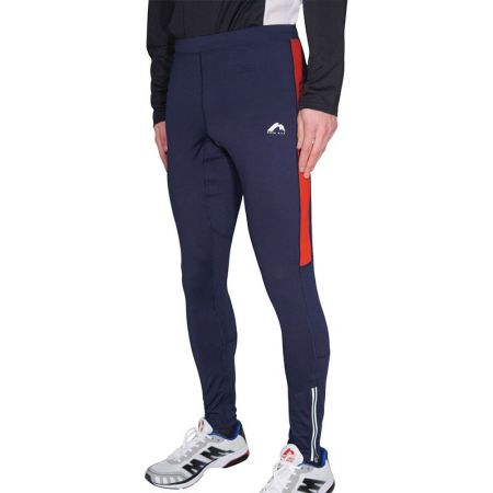 Мъжки Клин MORE MILE Thermal Mens Long Running Tights 508227  MM2193