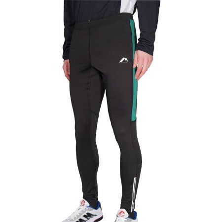 Мъжки Клин MORE MILE Thermal Mens Long Running Tights 508228  MM2194