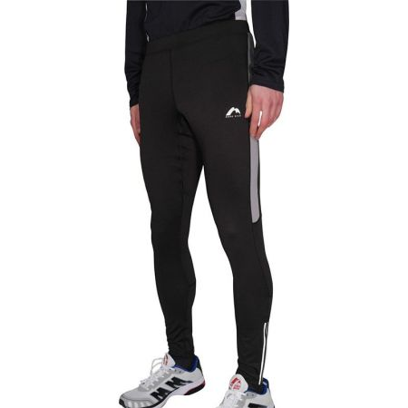 Мъжки Клин MORE MILE Thermal Mens Long Running Tights 508225  MM2195
