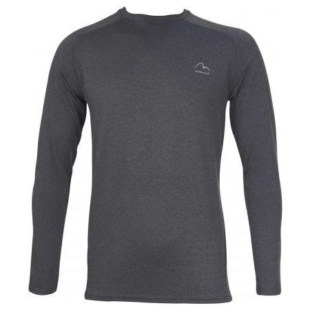 Мъжка Блуза MORE MILE Mens Long Sleeve Running Top  510795