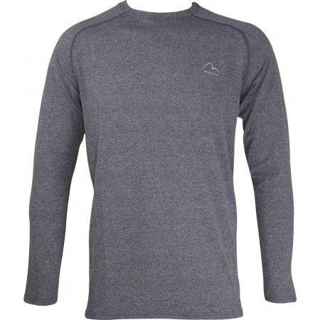 Мъжка Блуза MORE MILE Mens Long Sleeve Running Top 511239 MM2795
