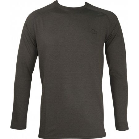 Мъжка Блуза MORE MILE Mens Long Sleeve Running Top 511238