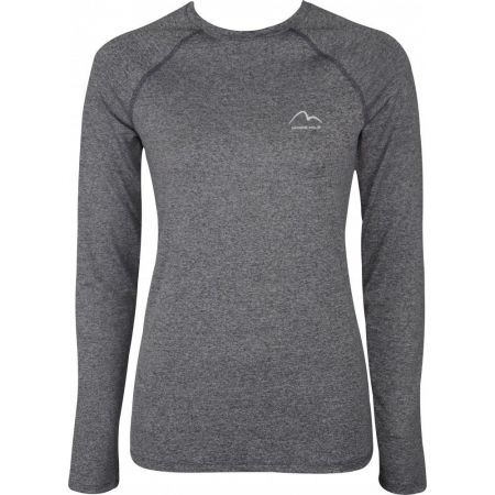 Дамска Блуза MORE MILE Womens Long Sleeve Running Top 511317 MM2829