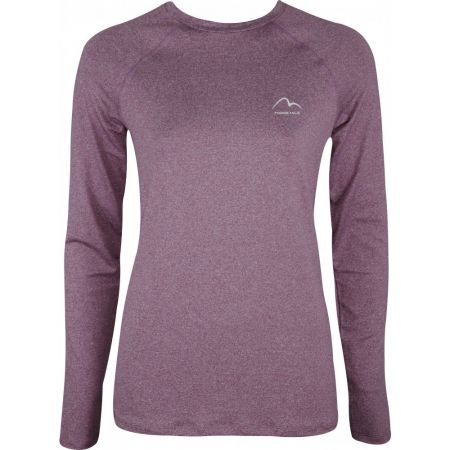 Дамска Блуза MORE MILE Womens Long Sleeve Running Top 511318 MM2830