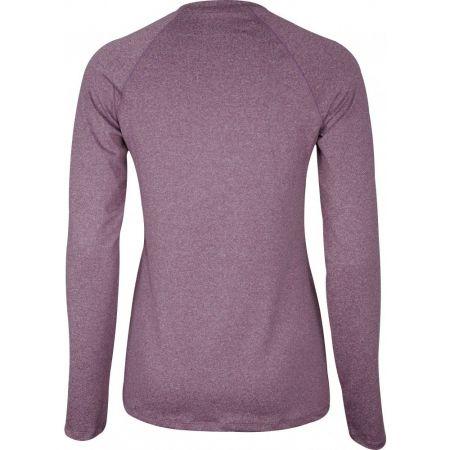 Дамска Блуза MORE MILE Womens Long Sleeve Running Top 511318 MM2830 изображение 2