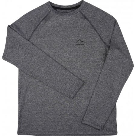 Детска Блуза MORE MILE Boys Long Sleeve Running Top 511251