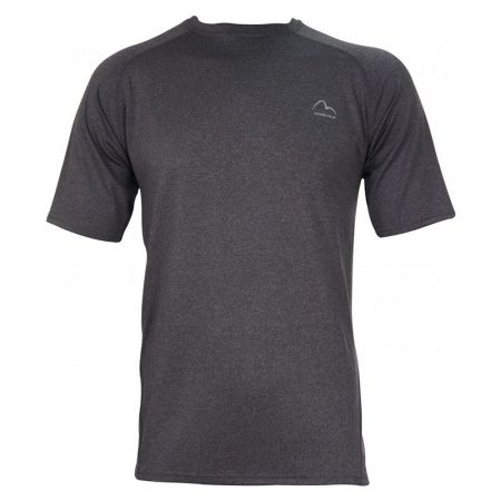 Мъжка Тениска MORE MILE Mens Short Sleeve Running Top  510790 MM2733