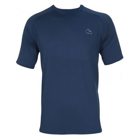 Мъжка Тениска MORE MILE Mens Short Sleeve Running Top  510792 MM2734