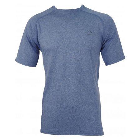 Мъжка Тениска MORE MILE Mens Short Sleeve Running Top  510793