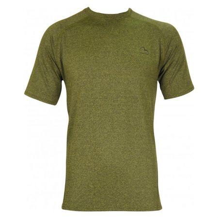 Мъжка Тениска MORE MILE Mens Short Sleeve Running Top  510791