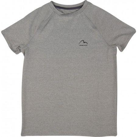 Детска Тениска MORE MILE Boys Short Sleeve Running Top 511254
