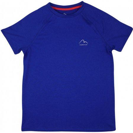 Детска Тениска MORE MILE Boys Short Sleeve Running Top 511253 MM2844