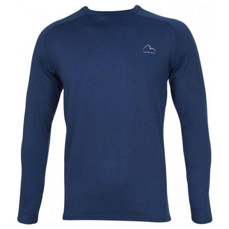 Мъжка Блуза MORE MILE Mens Long Sleeve Running Top  510794