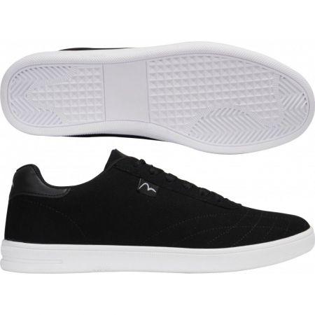 Мъжки Обувки MORE MILE Vibe Classic Suede Trainers  510776 MM2763-Vibe изображение 3