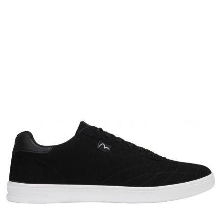 Мъжки Обувки MORE MILE Vibe Classic Suede Trainers  510776 MM2763-Vibe