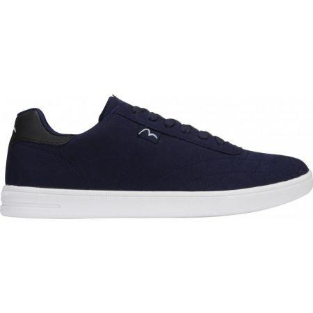 Мъжки Обувки MORE MILE Vibe Classic Suede Trainers 510775 MM2764-Vibe изображение 2