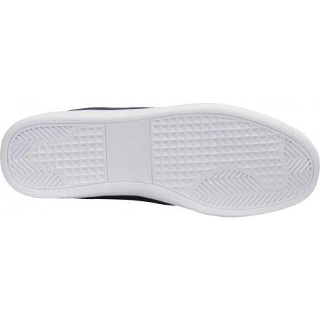 Мъжки Обувки MORE MILE Vibe Classic Suede Trainers 510775 MM2764-Vibe изображение 4