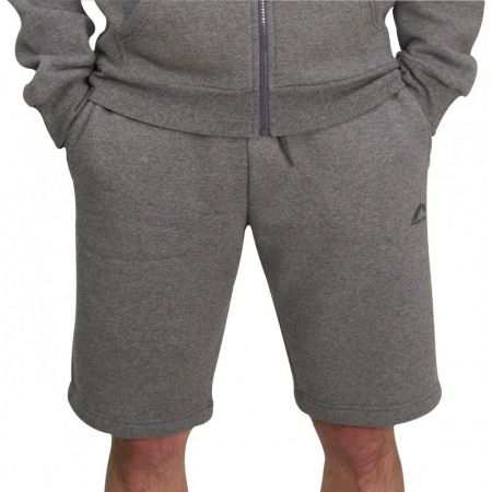Мъжки Къси Панталони MORE MILE Vibe Fleece Mens Sweat Shorts 511277
